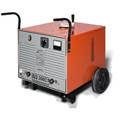 Welding rectifiers and additional blocks/units